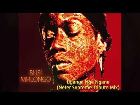 Busi Mhlongo - Uganga Nge Ngane (Neter...