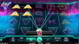 gameplay neonstaxx