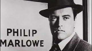 Филип Марлоу - частный детектив.  Испанская кровь