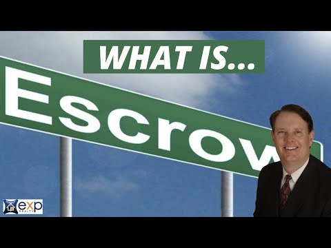 what-is-escrow?