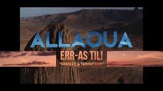 Mohamed Allaoua - Err-as tili (Paroles + Traduction)