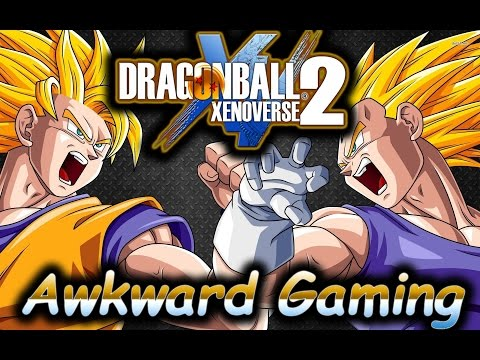 Dragon Ball Xenoverse 2 Discussion: PVP!?!