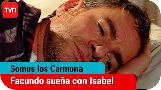 Somos Los Carmona Ep. 45: Facundo sueña con Isabel thumbnail