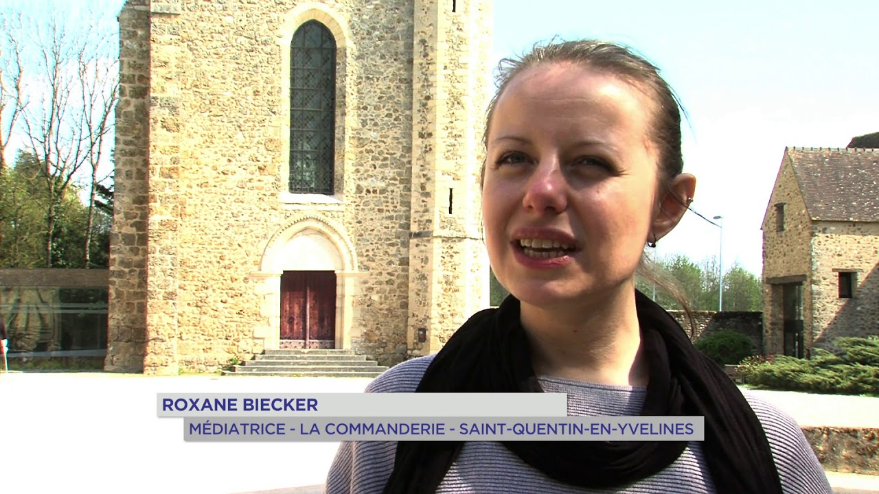 "Yvelines | Saint-Quentin-en-Yvelines : Une balade au coeur du ""Jardin Nô"""