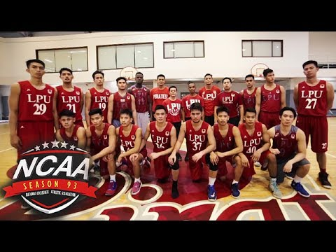 Lyceum of the Philippines University | Pirates | NCAA Season 93 Team Profile