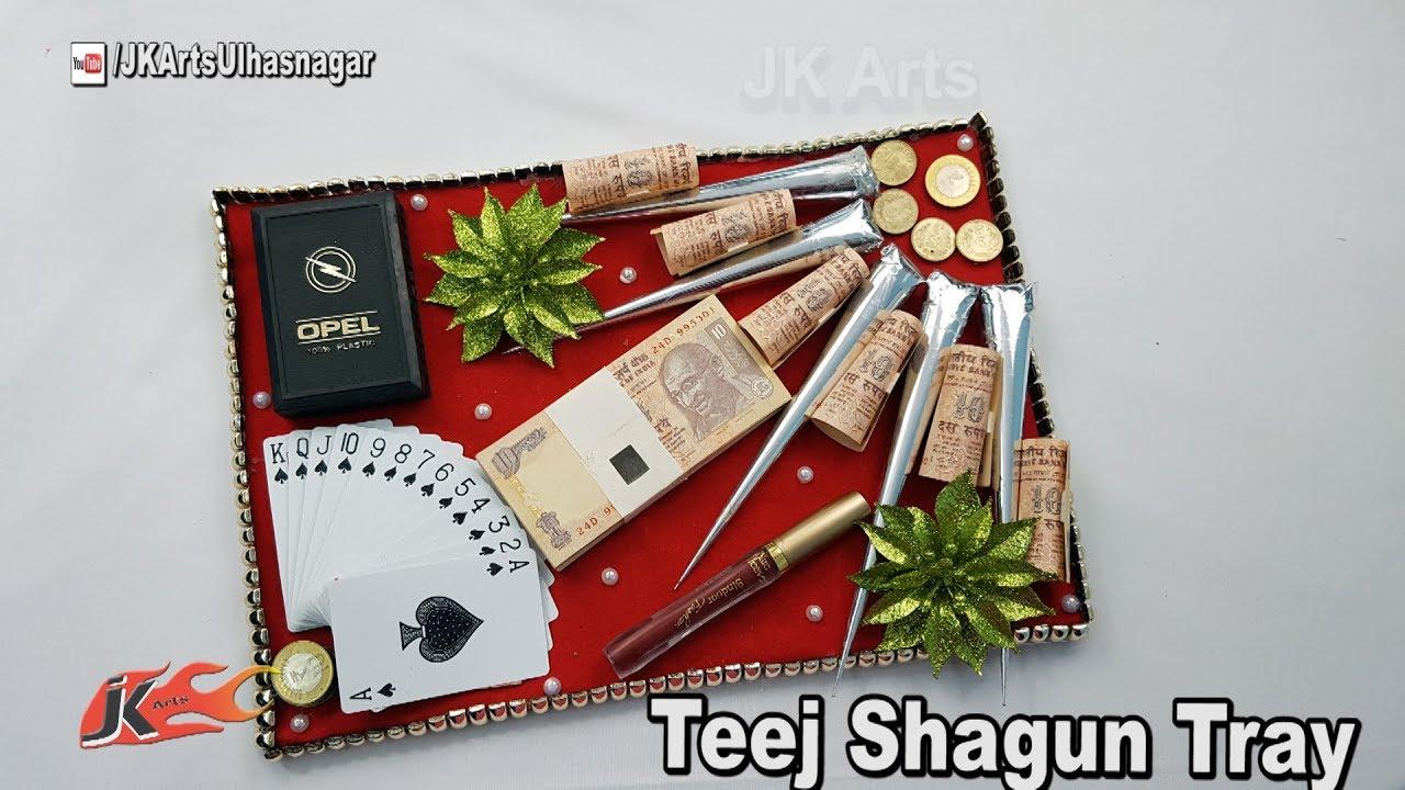 Diy Mehndi Plates : Diy mehndi platter for teej shagun how to make indian henna