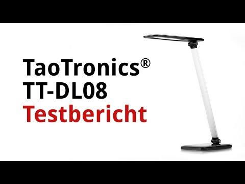 taotronics®-tt-dl08---led-schreibtischlampe-im-test