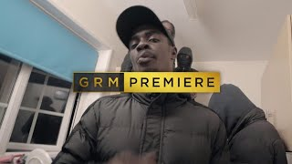 Reeko Squeeze - I Dunno [Music Video] | GRM Daily