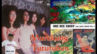 Bang Bang Kalima Gobang & Murukung Tuturubun - One Dee (Akoer Lah)