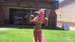 Violet Flame Studios - Pole Dance, Twerk, Burlesque, Belly Dance Classes Arizona