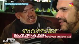 Restaurante de pobres