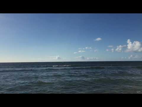 Ke'e Beach