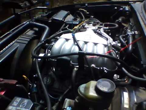 2000 Toyota Taa, engine problems  YouTube