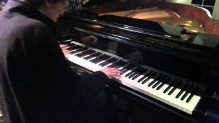 Black and Tan Fantasy - Jackson Steiger piano