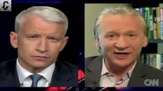 Seven Minutes of Bill Maher's Bigotry