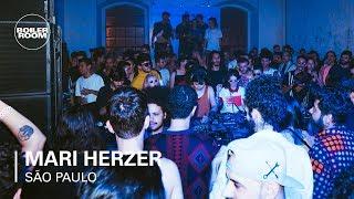 Mari Herzer   Boiler Room Sao Paulo: Mamba Negra thumbnail