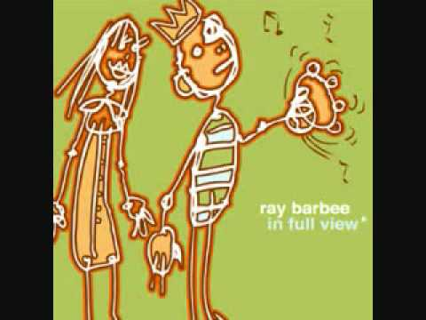 Ray Barbee - Find Enjoyment