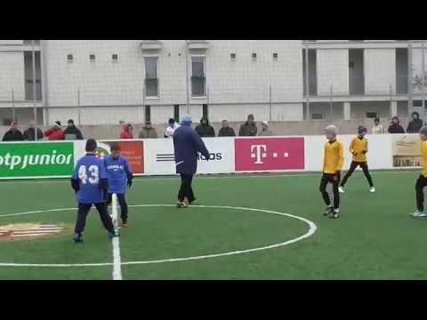 KISE 2004 - Grund 2:0, II. 6:3 Kupa 2014. november 27