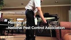 SOS Pest Control Santa Clara County Exterminators