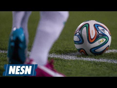 Ex FIFA Executive Chuck Blazer Dies At Age 72