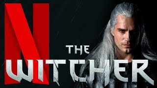 Netflix The Witcher - Locations, First Look at Yennefer, Shooting Images & Plot Speculation