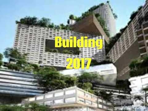 Jakarta Top Building 2016-2020 HD Mode