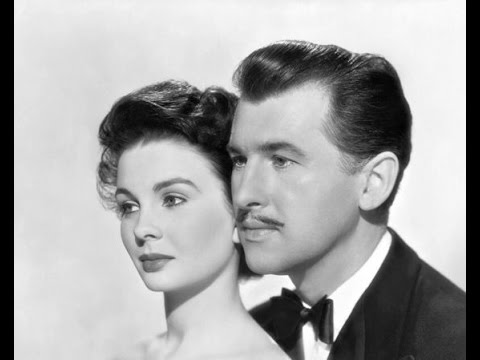 Stewart Granger & Jean Simmons Time After Time
