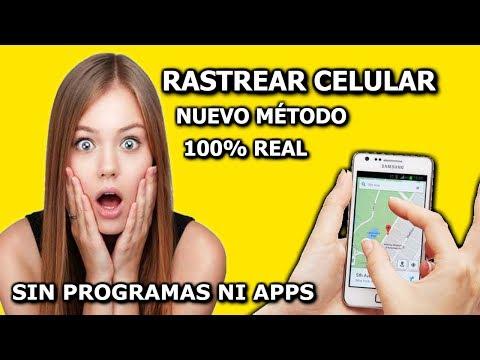 Rastrear celular gps gratis - gps ubicacion celular