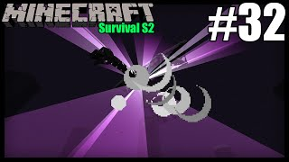 Video Minecraft Survival S2 - Episode 32 - The End download MP3, 3GP, MP4, WEBM, AVI, FLV Desember 2017