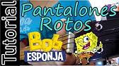 Pantalones Rotos Bob Esponja Cover Ukulele Youtube