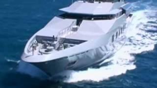 Lürssen Yachts - Skat