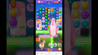 Candy Crush Friends Saga Level 259 ~ No Boosters