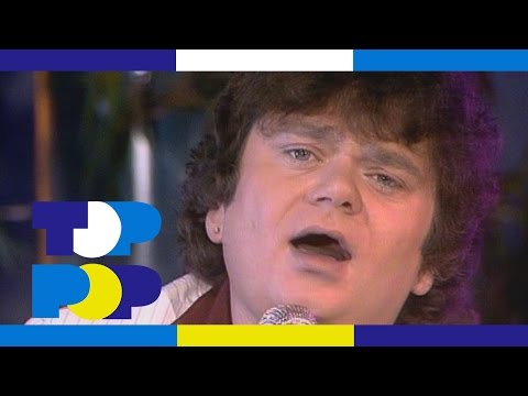 André Hazes - Zondag • TopPop