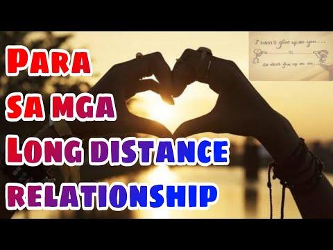 maghihintay ako (para sa mga long distance relationship)
