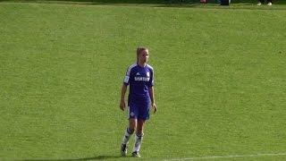 WFD. 1 - 2 Watch 2014 Ft. Jackie Groenen. Chelsea Ladies F.C