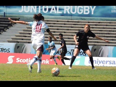 #LibertadoresFemenina   Dep. UAI Urquiza 2 - 0 Universitario de Deportes