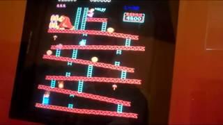 Donkey Kong: Basic Patterns and Strategy