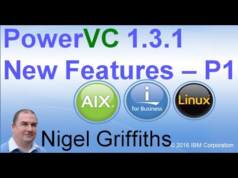 PowerVC 131 Standard Edition part 1