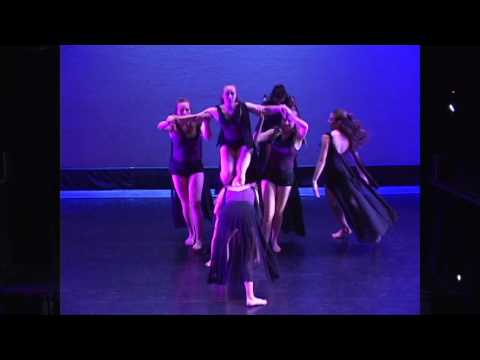 "LeMoyne Student Dance Company: Spring 2016 Performance - ""Curtain Call"""