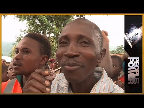 Chocolate: A Taste of Independence: Togo | People & Power | 19 Sept 2019