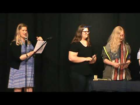 H-BC 7-12 Vocal Music Awards 2018