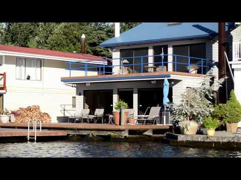 Willamette River boat ride (part1)