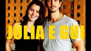 Baixar Tema da Chamada de Júlia (Nathalia Dill) - Rock Story