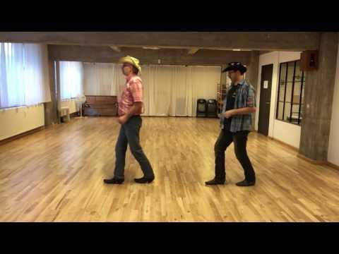 El Niño Loco Linedance