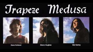 Trapeze  -  Medusa - 1970