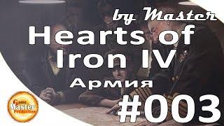 Hearts of Iron IV - Руководство для новичков. Армия, создание и управление. [Гайд 3]