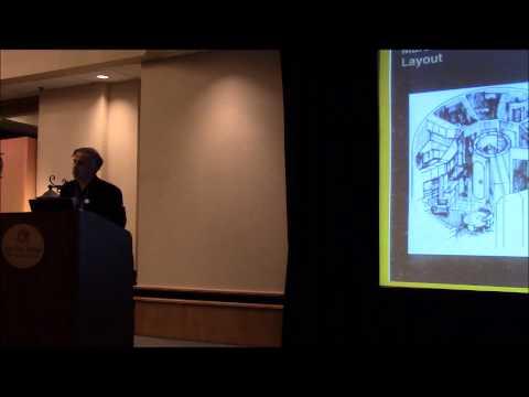 Vasimir Debate II - Dr. Robert Zubrin - 17th Annual International Mars Society Convention