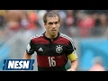Why Is Bayern Munich Star Philipp Lahm Retiring Now?