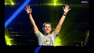 "Tiesto - Traffic (DJ Montana 12"" Edit) HD"