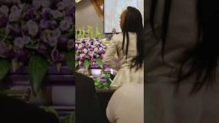 Eulogy of Pastor Carlton Lee by Jamal Bryant